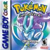 Pokemon Crystal Boxart